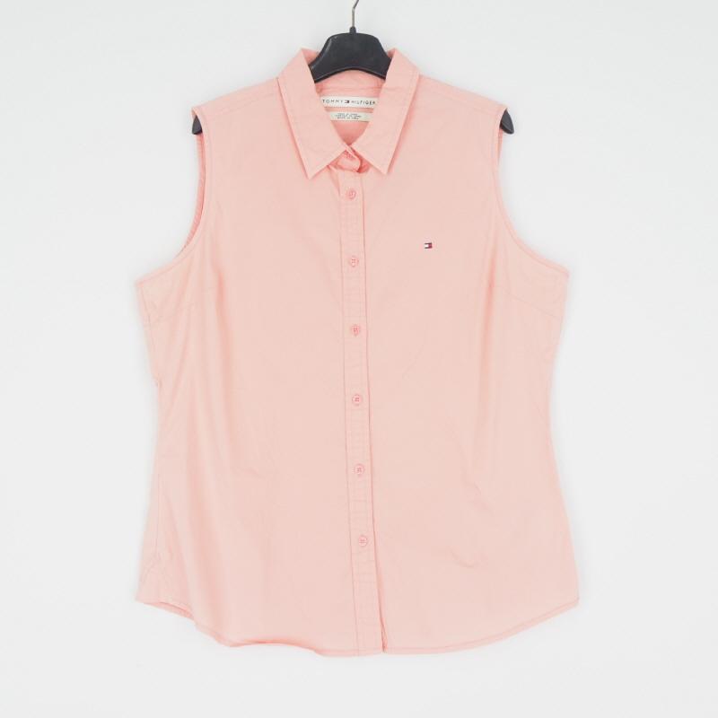 [L] 타미힐피거 민소매 셔츠 (W)
