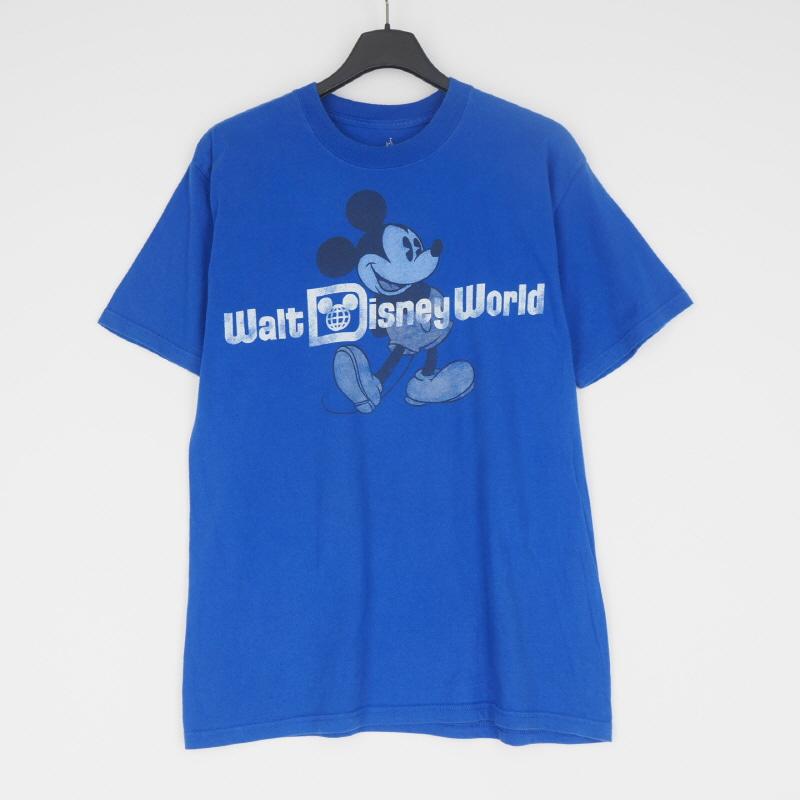 [M] 디즈니 반팔 티셔츠