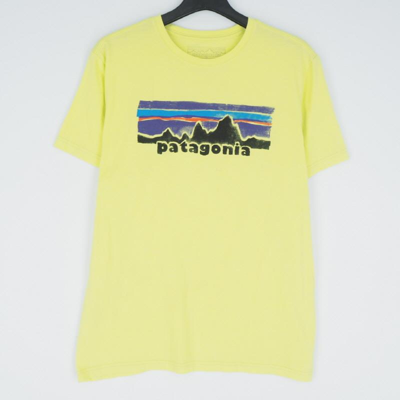 [XL] 파타고니아 반팔 티셔츠 카라