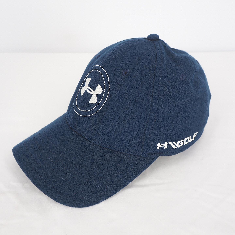[F] 언더아머 모자