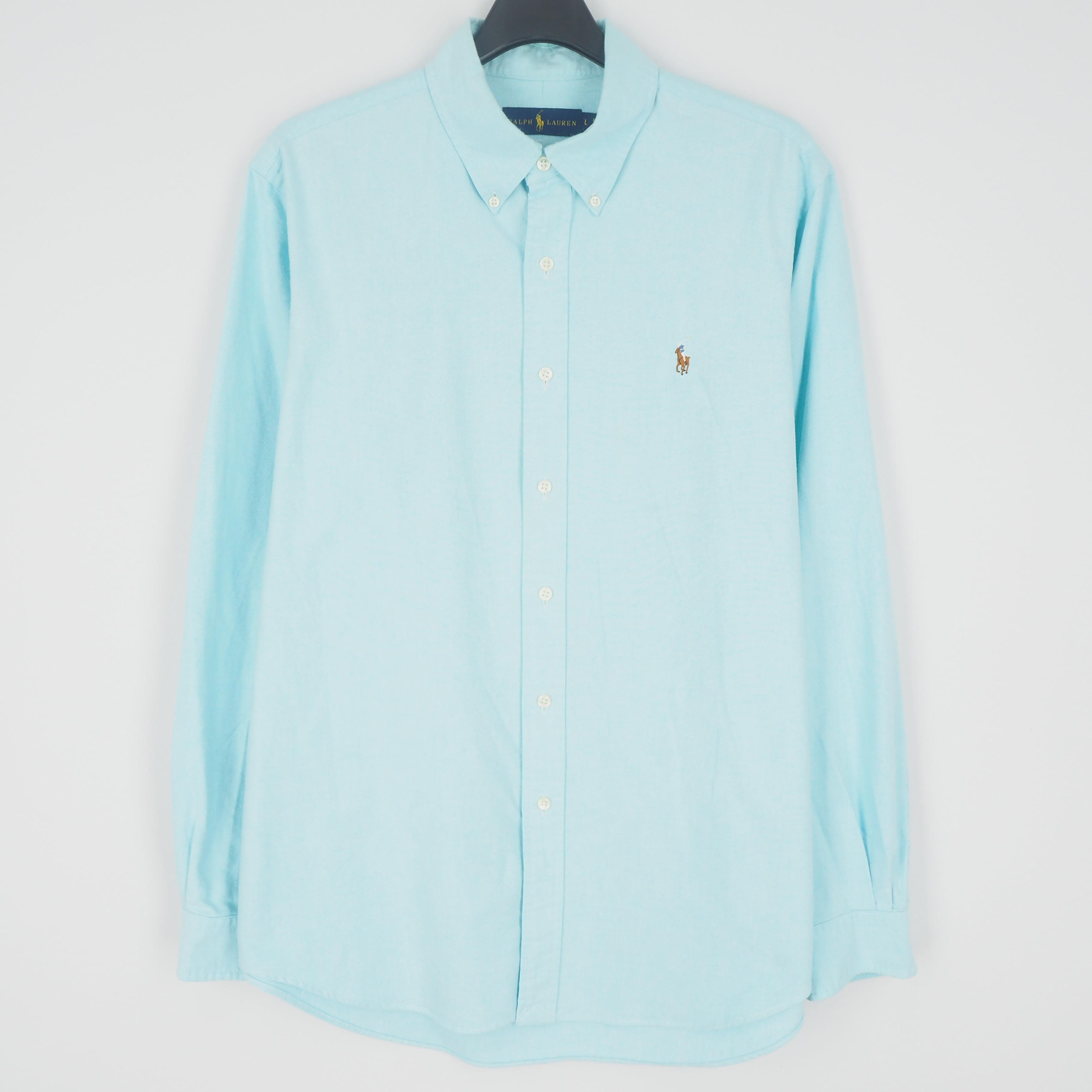 [XL] 랄프로렌 긴팔 셔츠