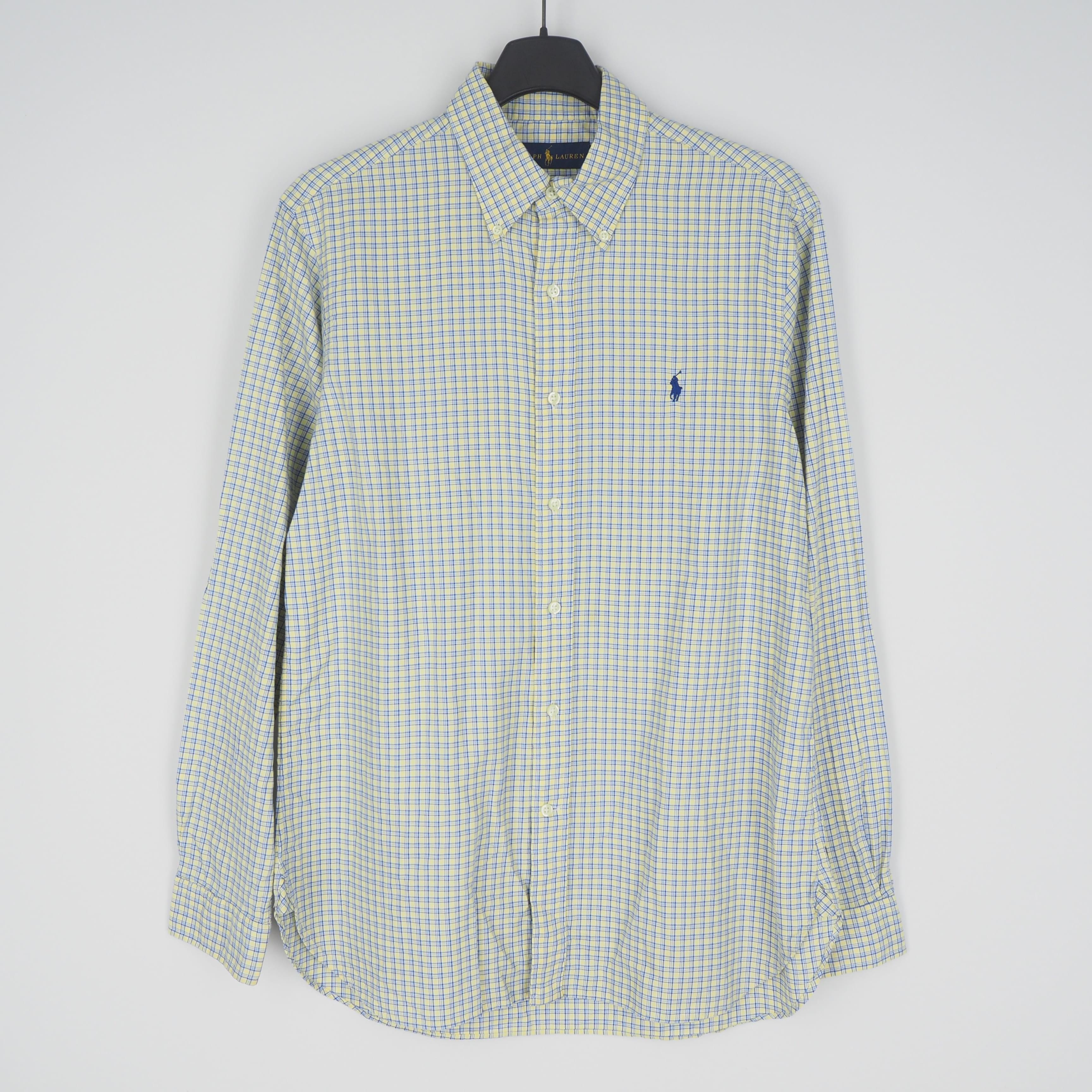 [L] 랄프로렌 긴팔 셔츠
