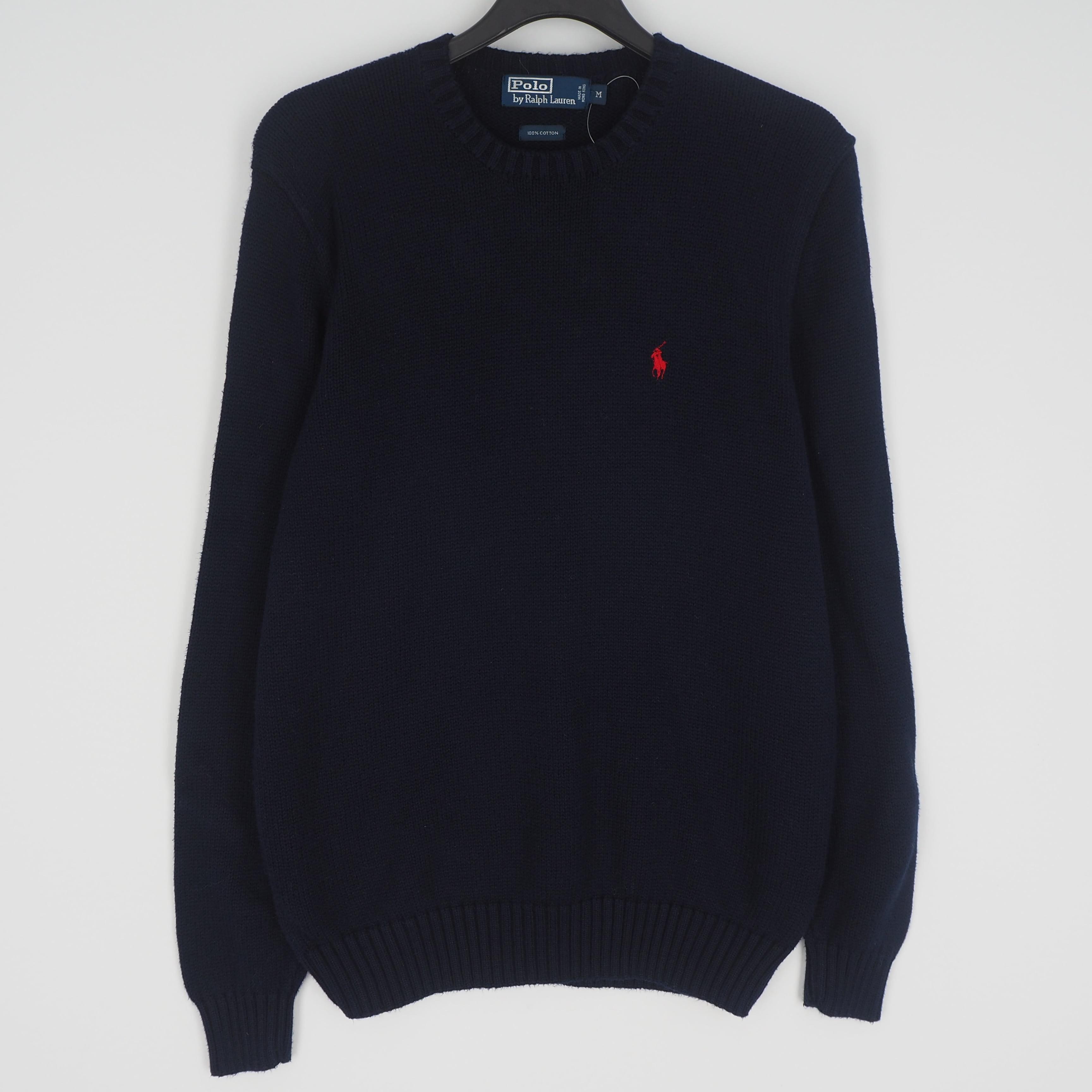 [L] 랄프로렌 긴팔 니트/스웨터