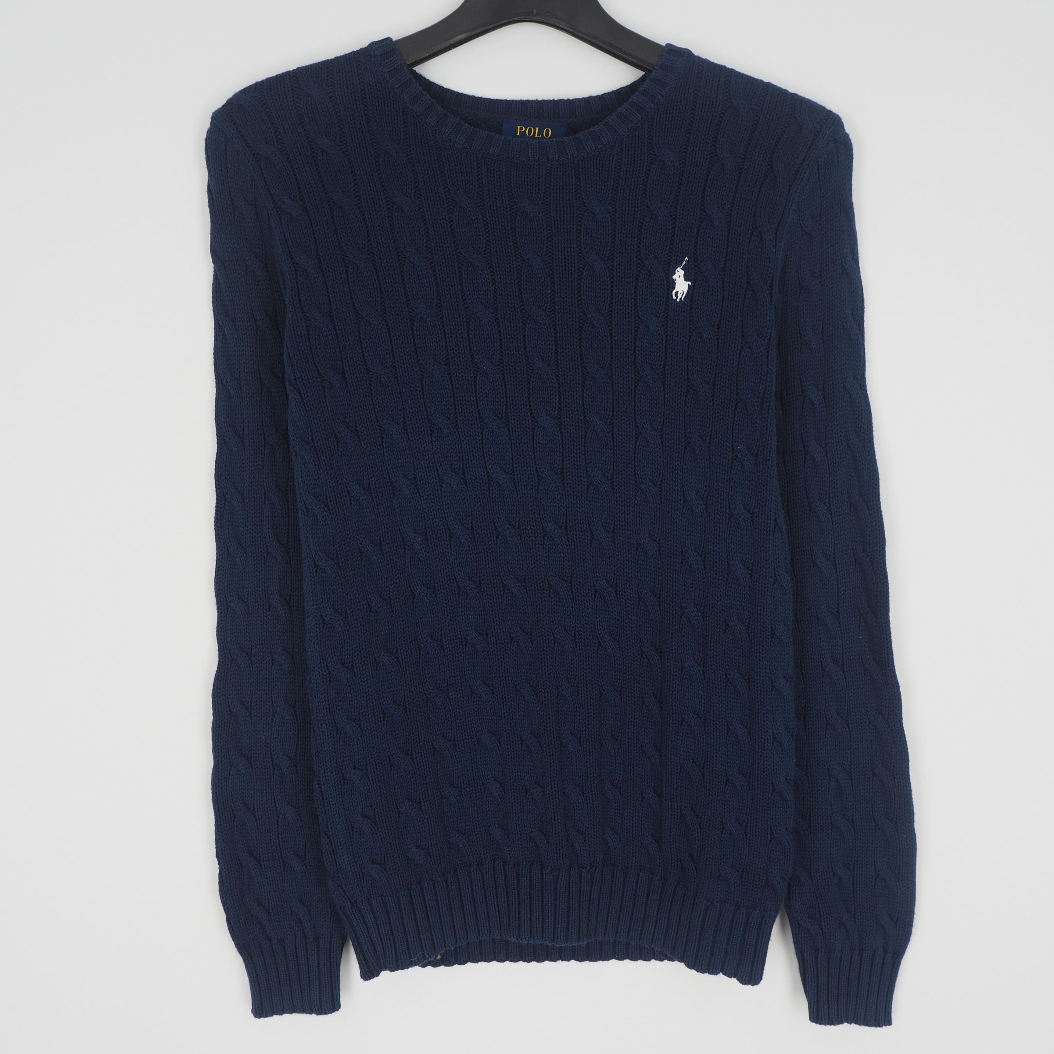 [XS] 랄프로렌 긴팔 니트/스웨터